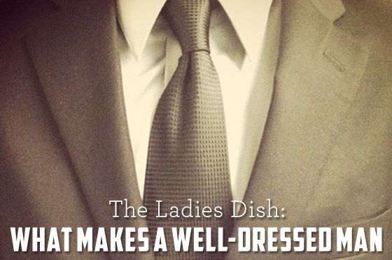 What Women Want: A Guy's Guide to Style