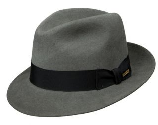 Neal Caffrey inspired fedora for less