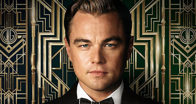 Great Gatsby Jay Gatsby
