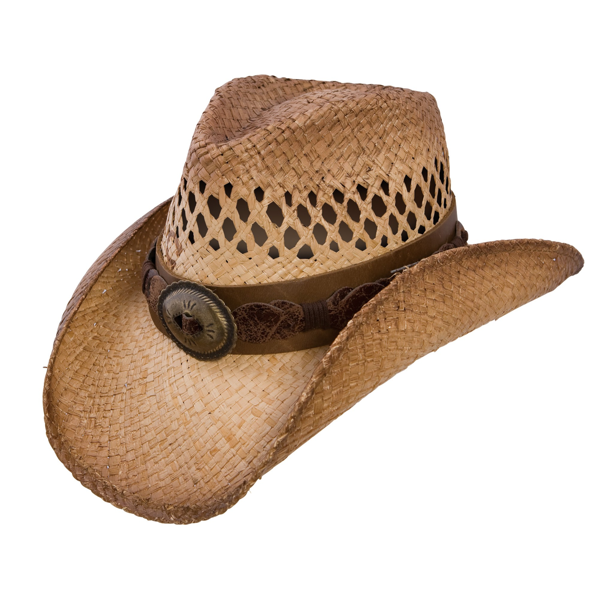 1 dirt road s western hat