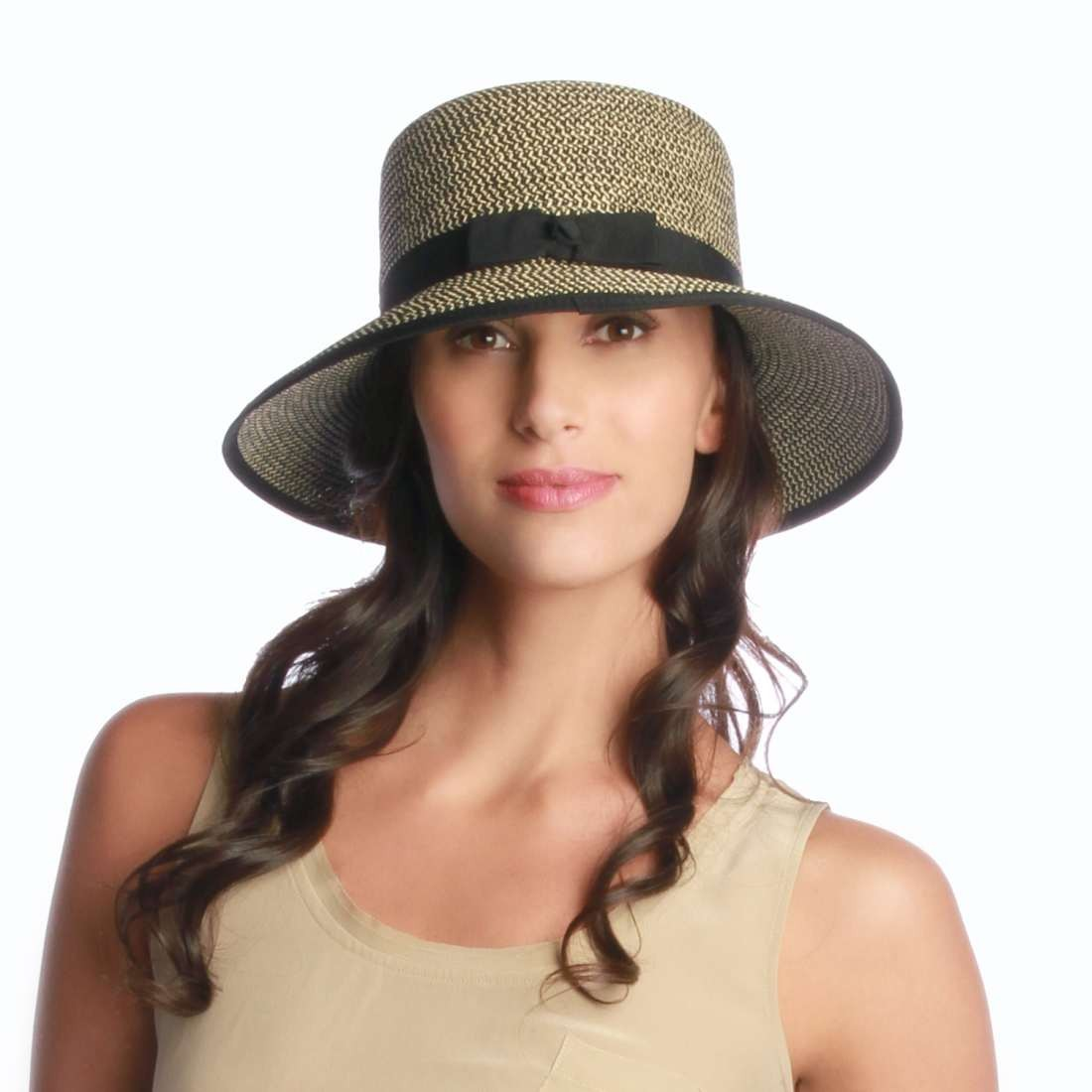 Physician Endorsed Pitch Perfect Women's Sun Hat