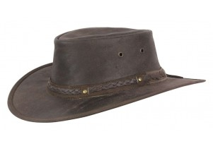 Conner Kangaroo Crossing Outback Hat