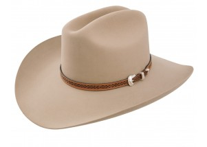 Stetson Marshall 4X Western Hat