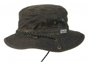 Conner Mountain Packer Hiking Hat