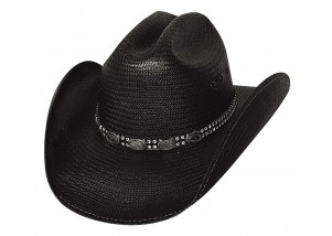 Bullhide Roots And Wings Cowboy Hat