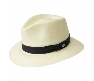 Bailey of Hollywood Spencer LiteStraw Fedora