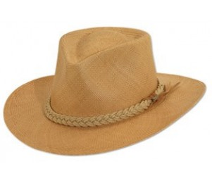 Scala Panama Outback Hat