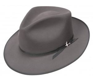 Stetson Stratoliner Fashion Collection 1940s Fedora Hat
