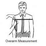 Sizing Up when Suiting Up