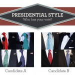 Decision 2012: Presidential Style