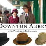 Hat Styles of Downton Abbey