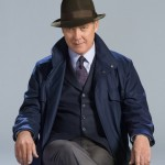 The Blacklist's James Spader on Hats