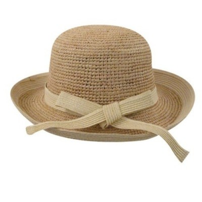 Pantropic Greensboro Straw Sun Hat