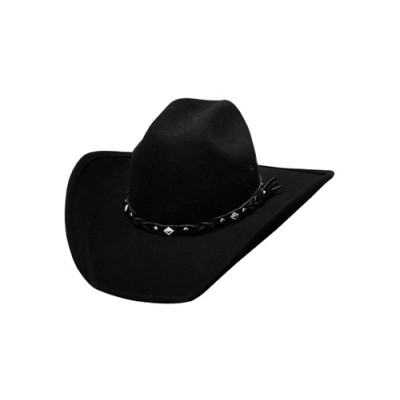 Bullhide Country Heritage Cowboy Hat