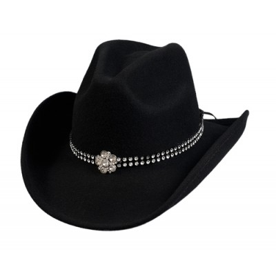Bullhide Mine Cowboy Hat