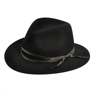Bailey of Hollywood Obie Wool Fedora