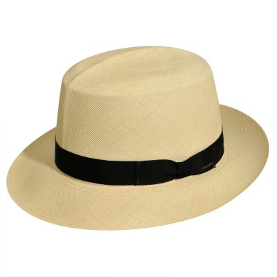 Bailey of Hollywood Roll Up II Panama Fedora Hat