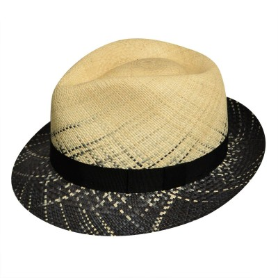 Bailey of Hollywood Winnick Panama Trilby Hat