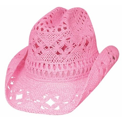 Bullhide April Youth Cowgirl Hat