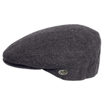 Bailey of Hollywood Lord Herringbone Ivy Cap