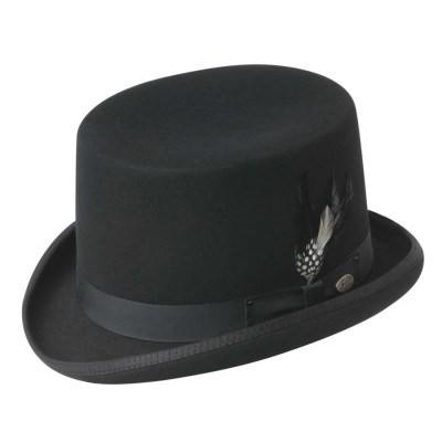 Bailey of Hollywood Ice Top Hat