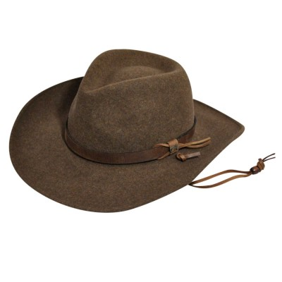 Wind River by Bailey Morgan Western Hat