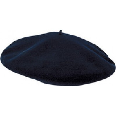 Scala Hand Made Authentic French Basque Beret