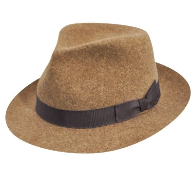 Bailey of Hollywood Bertram LifeFelt Fedora