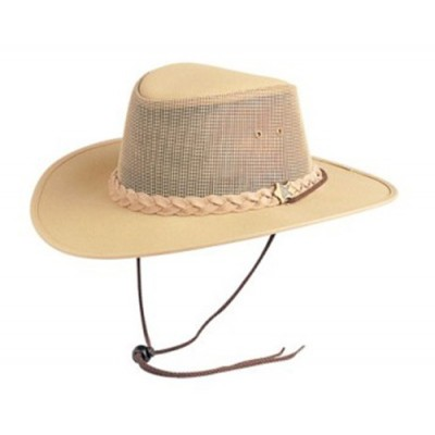 BC Hats Cool as a Breeze Mesh Outback Hat