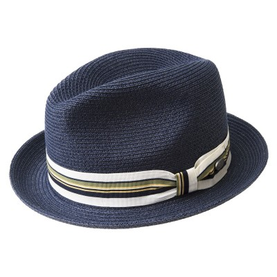 Bailey of Hollywood Salem Summer Braid Fedora