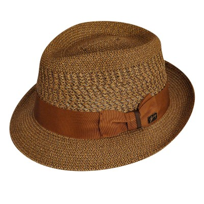 Bailey of Hollywood Wilshire Braid Fedora