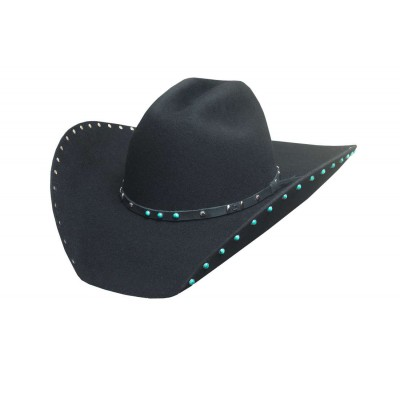 Bullhide Around Town 4x Wool Felt Cowboy Hat