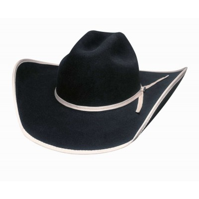 Bullhide Bailin Out 4x Wool Felt Cowboy Hat
