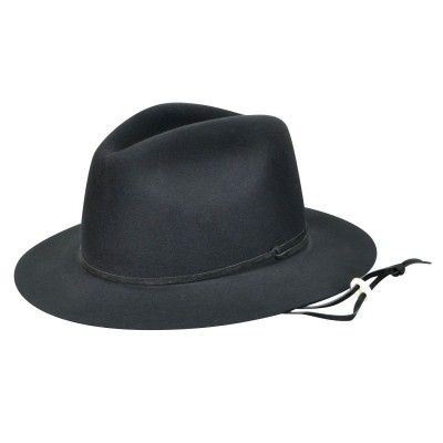 Pantropic Skylar Litefelt® Pork Pie Hat