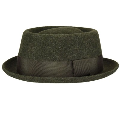 Pantropic Jamie Litefelt® Pork Pie Hat
