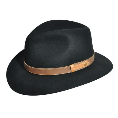 Country Gentleman Bryson Wool Fedora