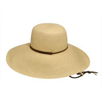 Pantropic Tucson Traveler Wide Brim Sun Hat