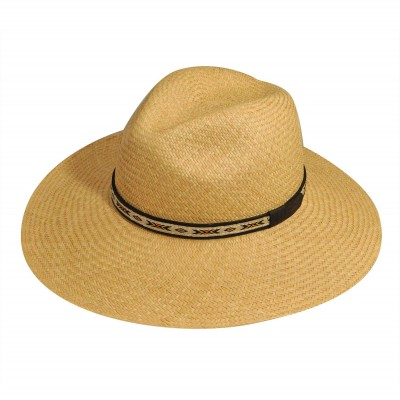 Pantropic Southwest Sunblocker Wide Brim Sun Hat