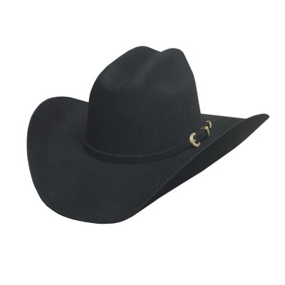 Bullhide Play it Again 4x Wool Felt Cowboy Hat