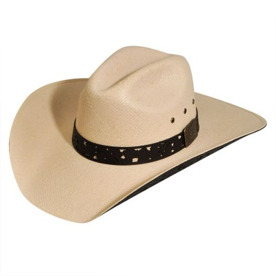 Renegade Lacey Straw Western Hat