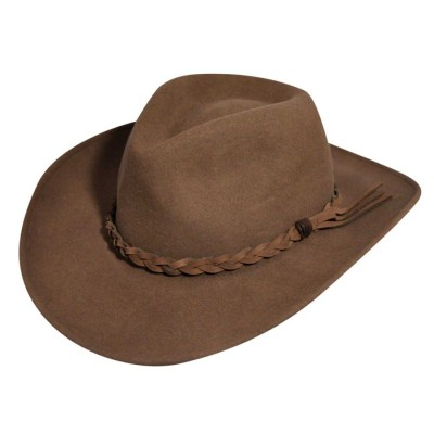 Wind River by Bailey Switchback Litefelt® Western Hat