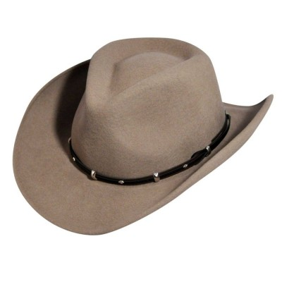 Wind River by Bailey Rider Litefelt® Western Hat