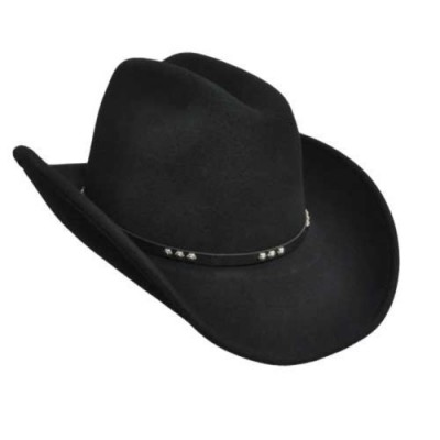 Wind River by Bailey Three D Litefelt® Western Hat