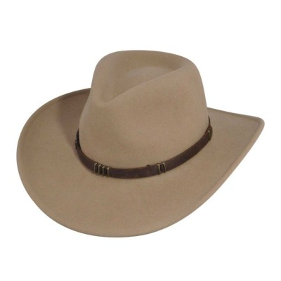 Wind River by Bailey Ty Litefelt® Outback Hat