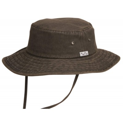 Conner Dusty Road Aussie Waterproof Cotton Hat