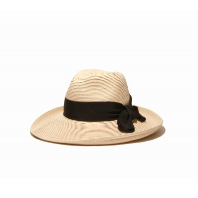 Physician Endorsed Adriana Straw Sun Hat