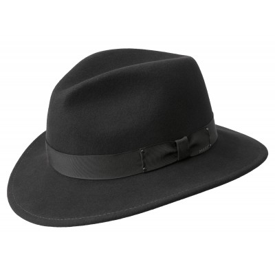 Bailey of Hollywood Curtis Indy Fedora