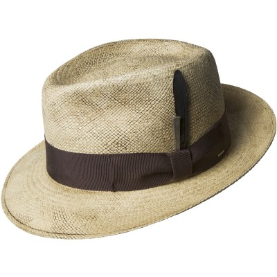 Bailey of Hollywood Tessier Panama Fedora Hat