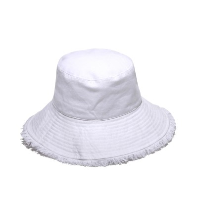 Physician Endorsed Castaway Women's Cotton Sun Hat