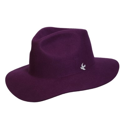 Conner Nightcap Boho Range Wool Hat